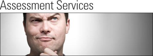 Assessment services
